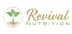 Revival Nutrition Denver Dietitian Nutritionist Katie Faber